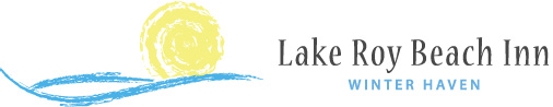 Lake Roy Beach Inn Logo