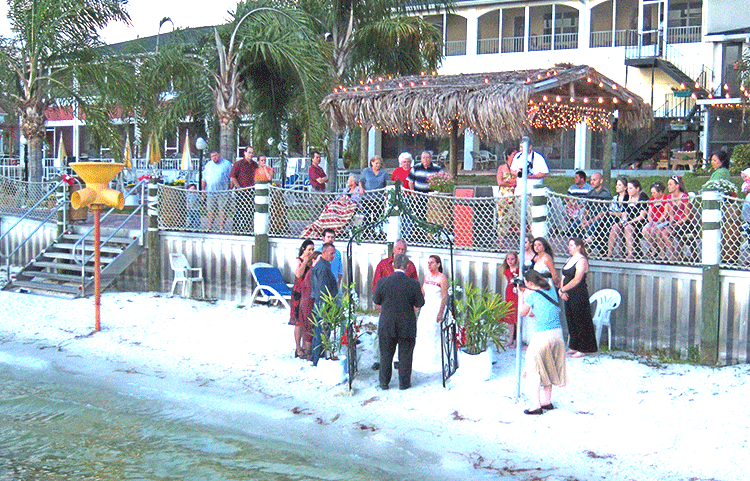 Florida Wedding